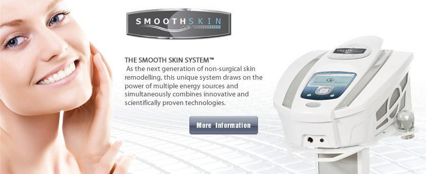 Smooth Skin System