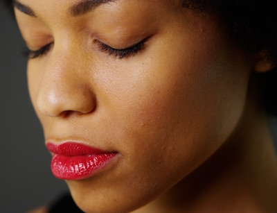 Permanent Cosmetic Makeup - Red Lip Color
